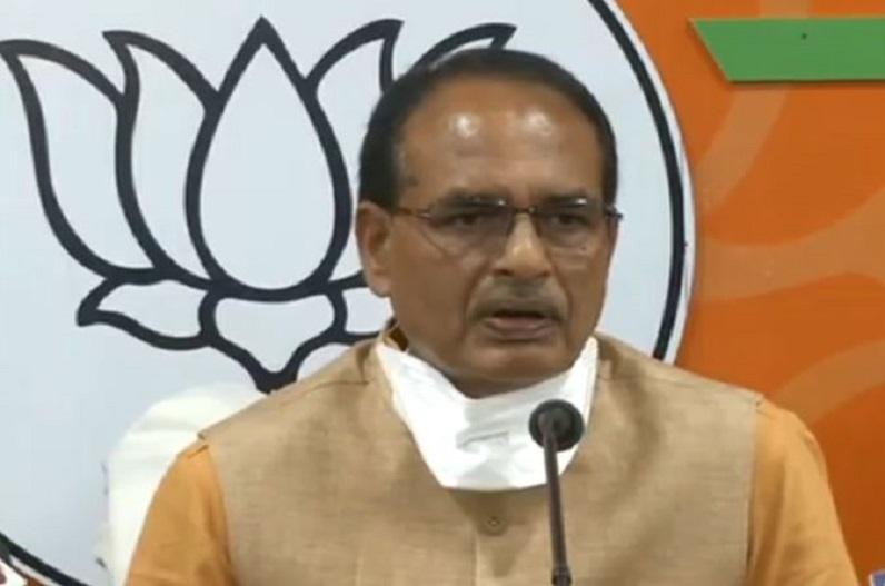 CM शिवराज आज मंत्रालय में नर्मदा नियंत्रण मंडल की 70वीं बैठक में होंगे शामिल, उद्योगपतियों से करेंगे मुलाकात