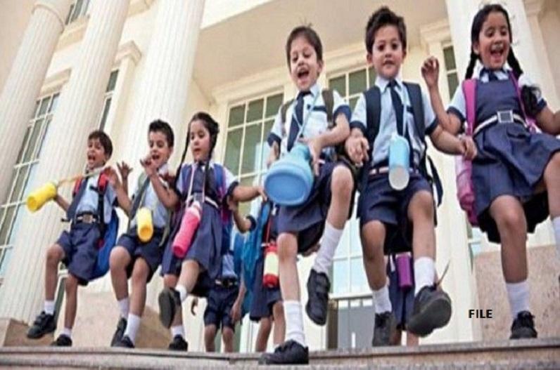 School reopening news Mp : स्कूल खुलेंगे या नहीं.. जिला आपदा प्रबंधन समिति की बैठक में होगा अंतिम फैसला