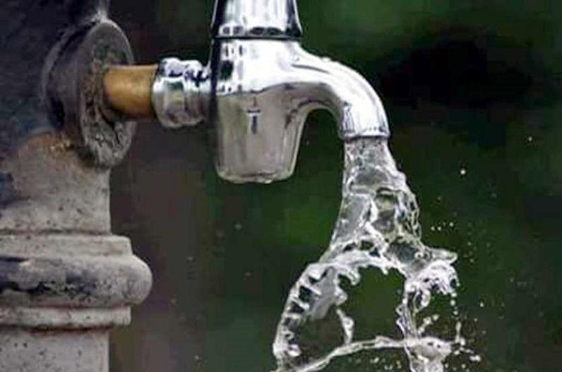 शहर के 3 लाख लोगों तक नहीं पहुंचेगा पीने का पानी, इस वजह से 12 टंकियों में पानी की आपूर्ति बंद