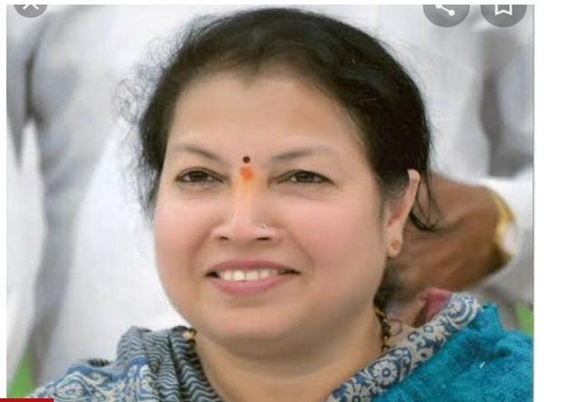 अर्चना जायसवाल बनी MP महिला कांग्रेस की अध्यक्ष, AICC ने जारी किया नियुक्ति आदेश