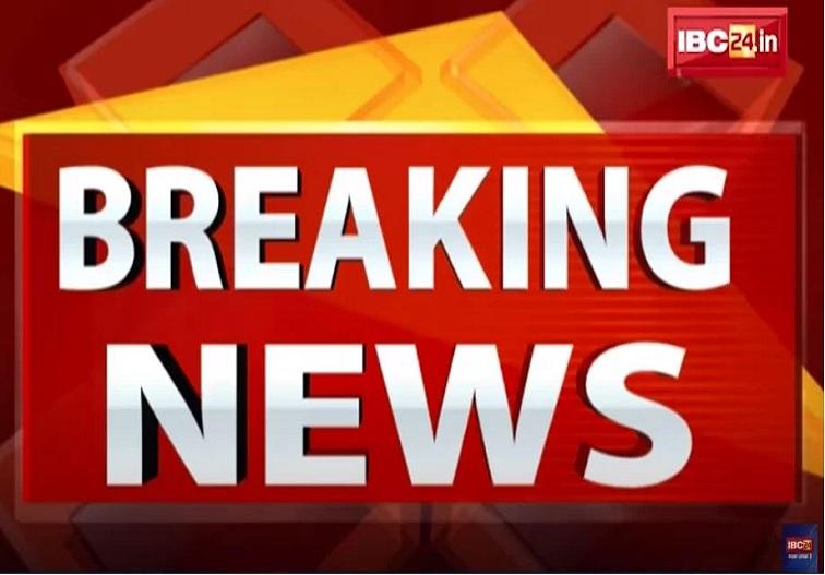 सुरक्षा व्यवस्था को चकमा देकर BJP राज्यसभा सदस्य ने किले में फहराया आदिवासी झंडा, भगवा ध्वज फाड़ने पर हुआ था हंगामा