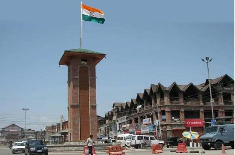 धारा 370 खत्म करने के हुए दो साल : श्रीनगर में ज़्यादातर दुकानें बंद, स्थिति शांतिपूर्ण