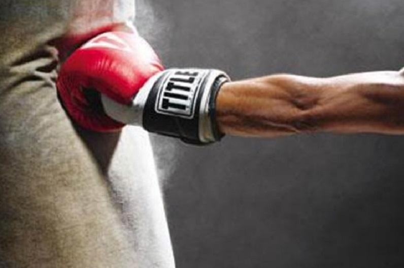 जरुरत से ज्यादा खुशी पड़ गई भारी.. जीत का जश्न मनाने में घायल हो गए मुक्केबाज, हो गए ओलंपिक से बाहर