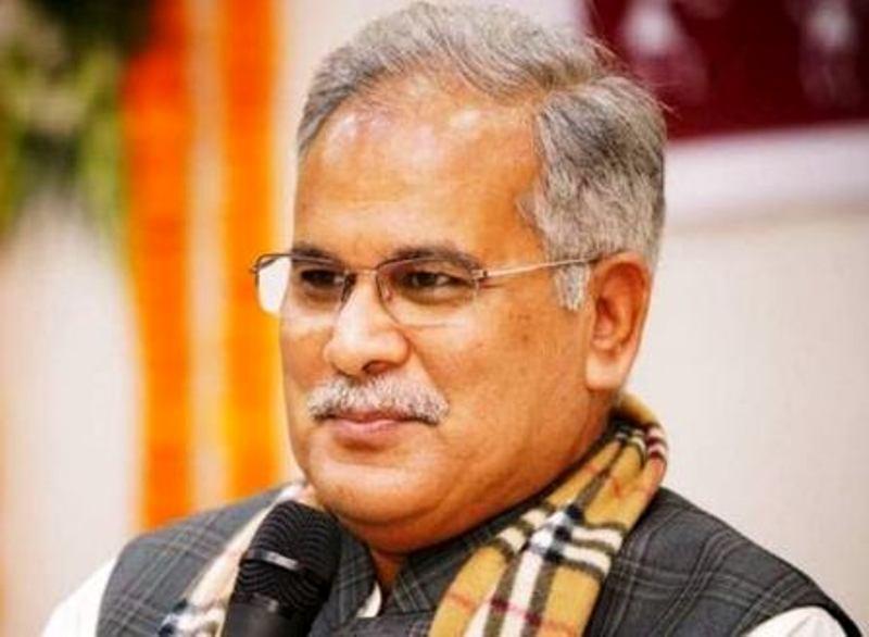 CM भूपेश बघेल के जन्मदिन पर अनोखा आयोजन, भूपेश नाम के लोगों को किया जाएगा सम्मानित