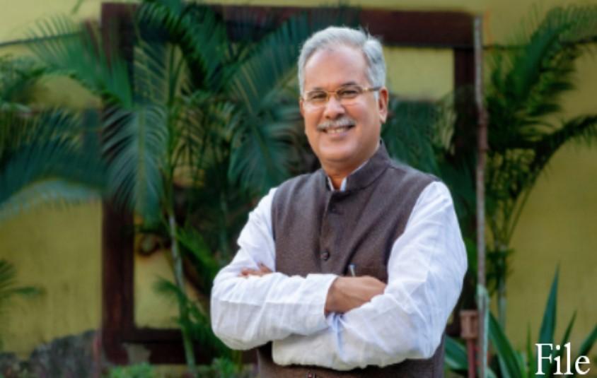 सीएम भूपेश बघेल ने छत्तीसगढ़ के 27 जिलों को दी 2 हजार 834 करोड़ रुपए की सौगात, विकास कार्यों का किया लोकार्पण-भूमिपूजन