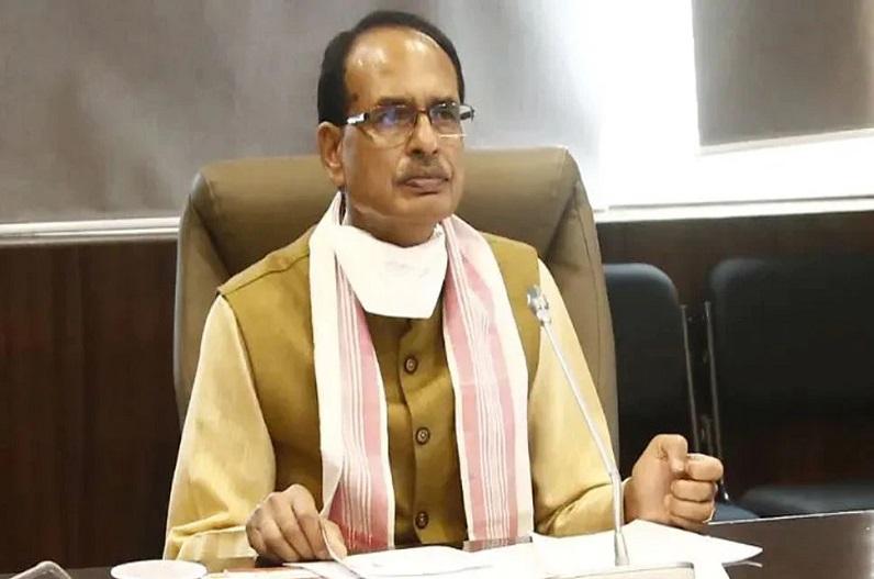 CM शिवराज की अपील, कहा- कांग्रेस सहित सभी दल के कार्यकर्ता वैक्सीनेशन महाअभियान में साथ आए