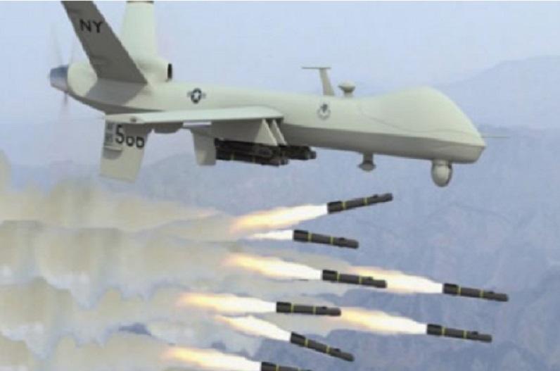 अमेरिकी ड्रोन हमले में मारे गए ISIS के दो खूंखार आतंकी, काबुल ब्लास्ट का बदला पूरा