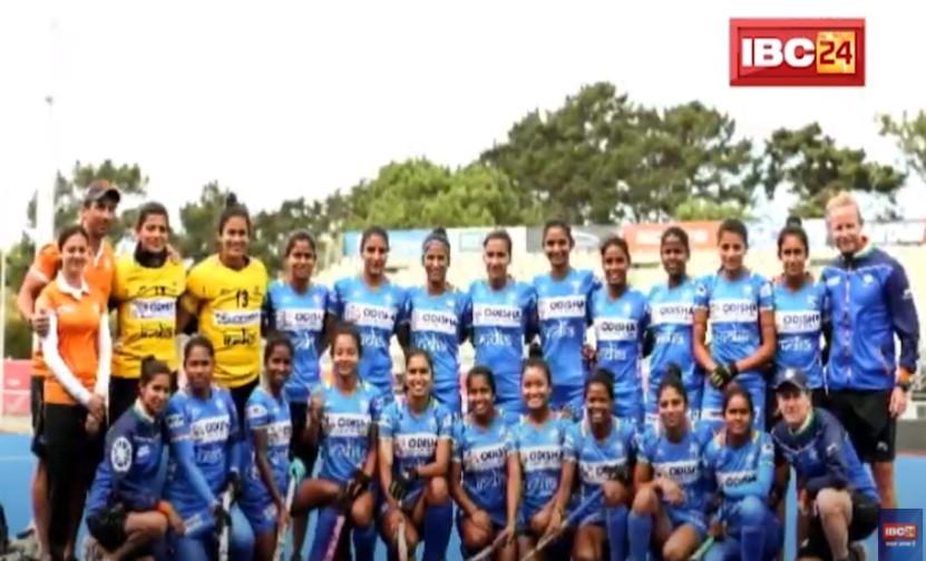 पीएम मोदी ने की भारतीय महिला हॉकी टीम की सराहना, पदक की उम्मीद अभी भी बरकरार