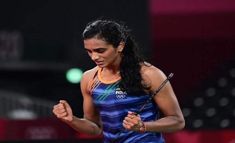 Tokyo Olympics 2020 : 'PV Sindhu ने अपनी उपलब्धि से देश को गौरवान्वित किया', सीएम भूपेश बघेल और मंत्री उमेश पटेल ने दी बधाई