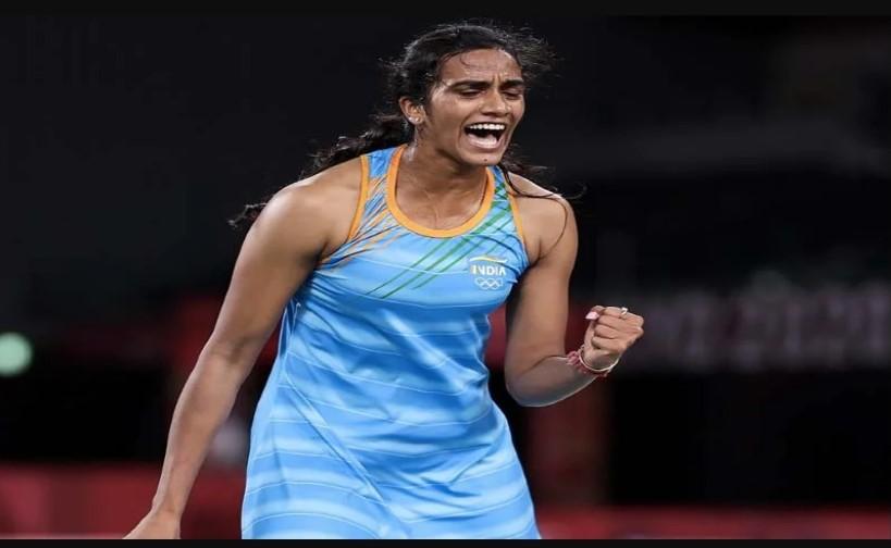 Tokyo Olympic 2020 में भारत के नाम एक और मेडल, PV Sindhu ने दिलाया ब्रॉन्ज मेडल
