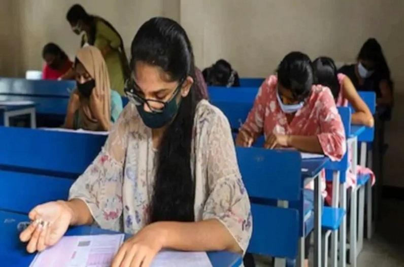 10वीं और 12वीं की विशेष परीक्षा आज से, रिजल्ट से नाखुश छात्र देंगे परीक्षा