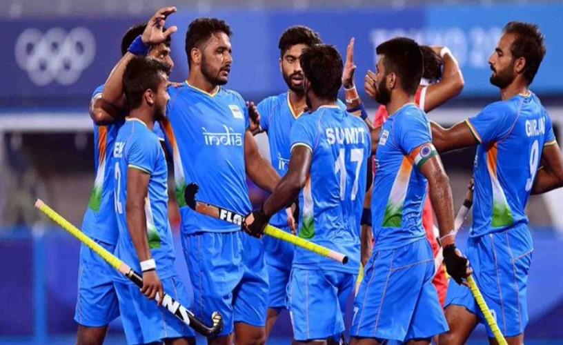 Tokyo Olympics 2020 हॉकी में टीम इंडिया ने चार दशक बाद दोहराया इतिहास, ग्रेट ब्रिटेन को हराकर सेमीफाइनल में किया प्रवेश