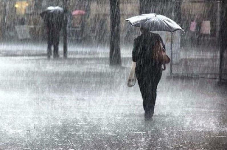 प्रदेश के इन जिलों में भारी बारिश की संभावना, मौसम विभाग ने जारी किया रेड अलर्ट