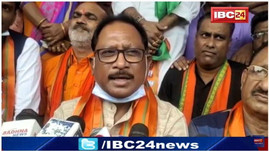 BJP रमन सिंह के चेहरे को सामने रख कर लड़ेगी विधानसभा चुनाव ? जवाब में प्रदेशाध्यक्ष साय ने कह दी बड़ी बात