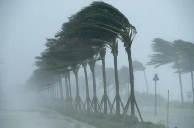 गुलाब के बाद अब एक और तूफान दे सकता है दस्तक, आंध्र प्रदेश और उड़ीसा हो सकते है प्रभावित