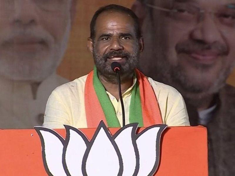 'जहां मुस्लिम बहुमत में आ जाते हैं वहां शुरू हो जाती है हिंसा', BJP सांसद का विवादित बयान
