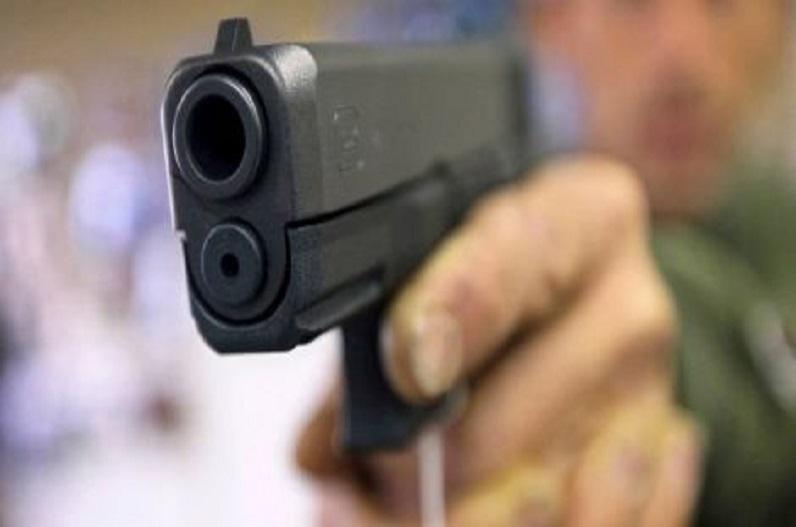 घर में सो रहे किसान की गोली मार कर हत्या, हमलावरों की तलाश में जुटी पुलिस
