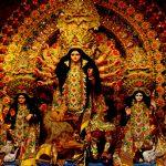 Durga puja 2021 wallpaper