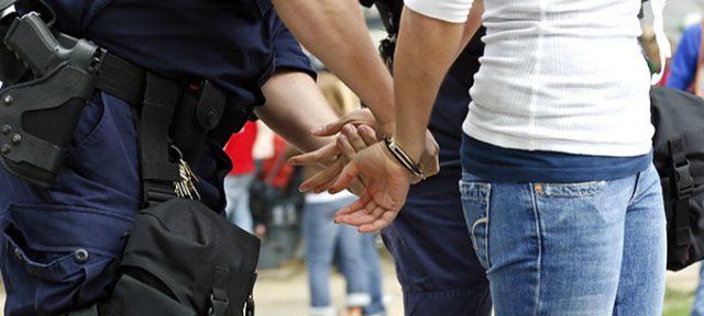 पुलिस उपनिरीक्षक परीक्षा में नकल में शामिल 17 गिरफ्तार, WhatsApp पर भेजा था पेपर