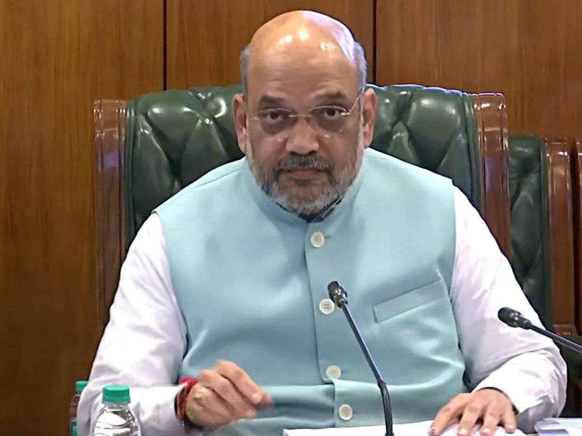 MP में उपचुनाव की तैयारी हुई तेज, केंद्रीय मंत्री अमित शाह करेंगे प्रदेश का दौरा