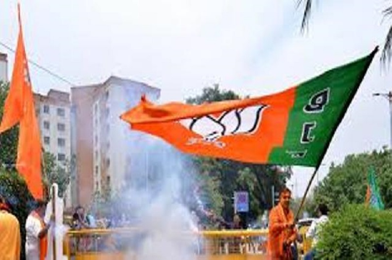 धर्मांतरण के खिलाफ भाजपा का हल्लाबोल, 16 मंडलों से सीएम हाउस के घेराव की तैयारी