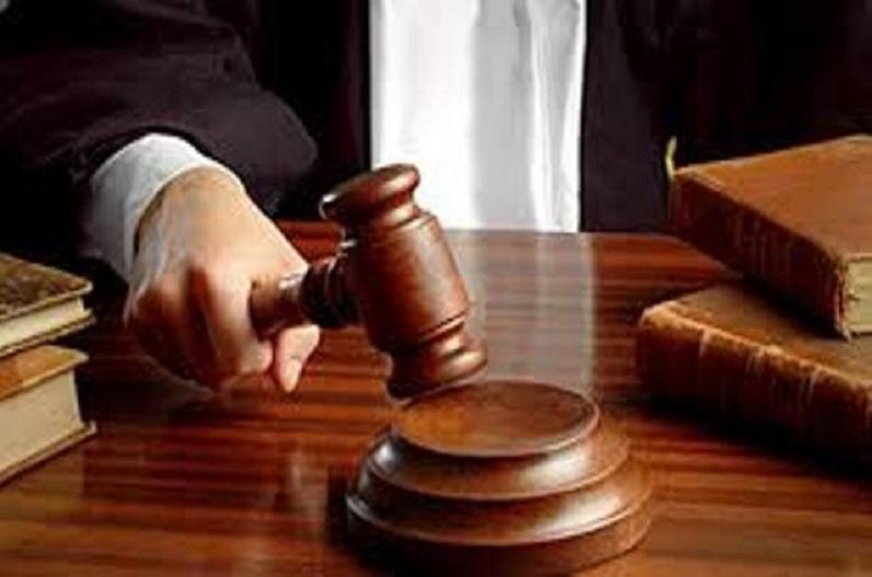 सब इंस्पेक्टर को 4 साल की सजा, 1 हजार की रिश्वत लेते पकड़े गए थे SI