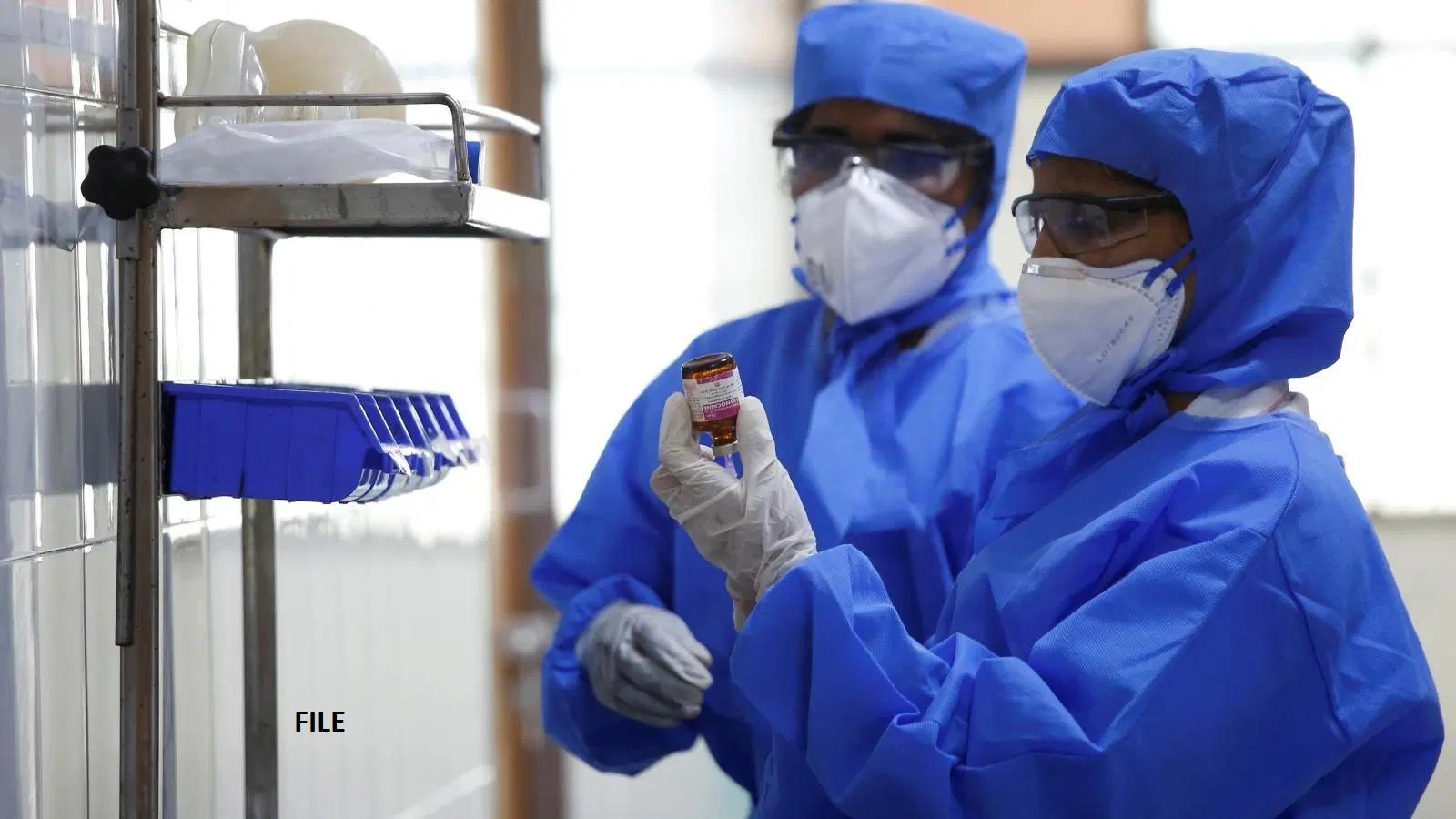 कोरोना के इलाज के लिए जल्द आएगी नई एंटी वायरल दवा, अस्पताल में नहीं होना पड़ेगा भर्ती