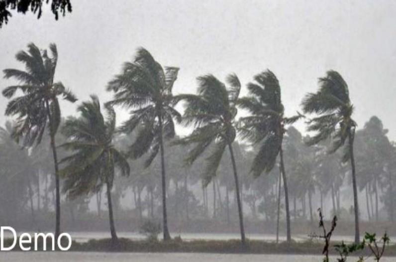 इन राज्यों में तबाही मचाएगा 'साइक्लोन गुलाब', छत्तीसगढ़ में भी तेज हवाओं के साथ भारी बारिश की चेतावनी