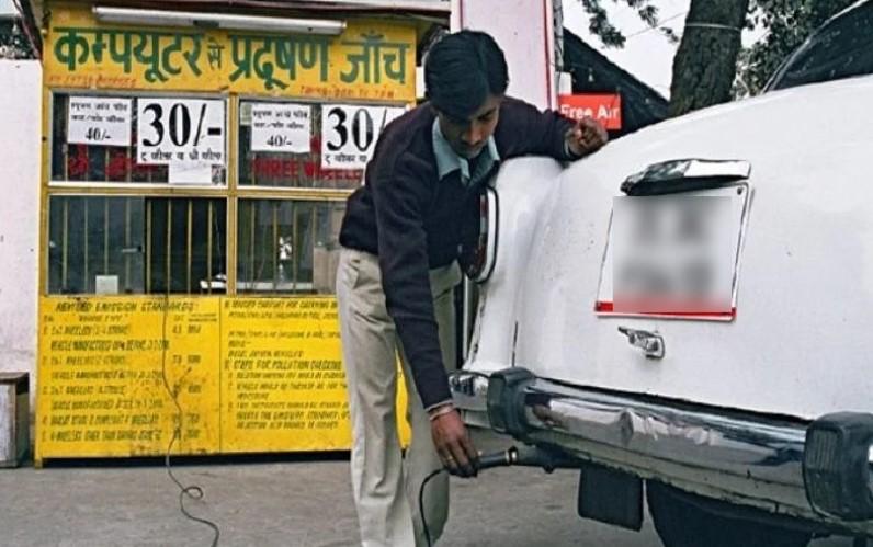 बिना PUC वाहन चलाते पकड़ाए तो होगी 6 महीने की जेल या 10 हजार रुपए जुर्माना, यहां परिवहन विभाग ने जारी किया निर्देश