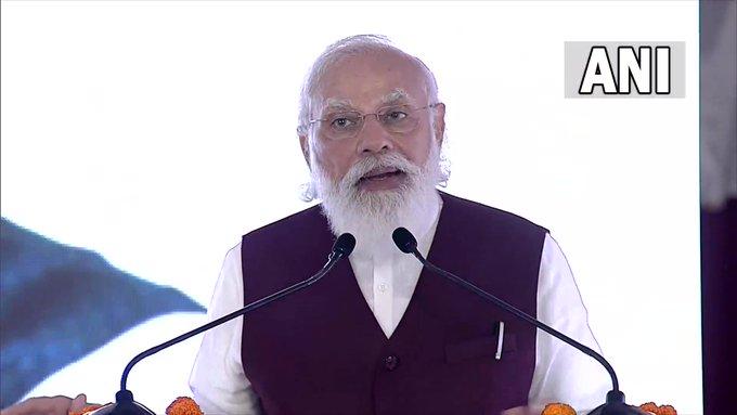 प्रधानमंत्री मोदी ने दो रक्षा कार्यालयों का किया लोकार्पण, कहा- डिफेंस मिनिस्ट्री को मिलेगी मजबूती