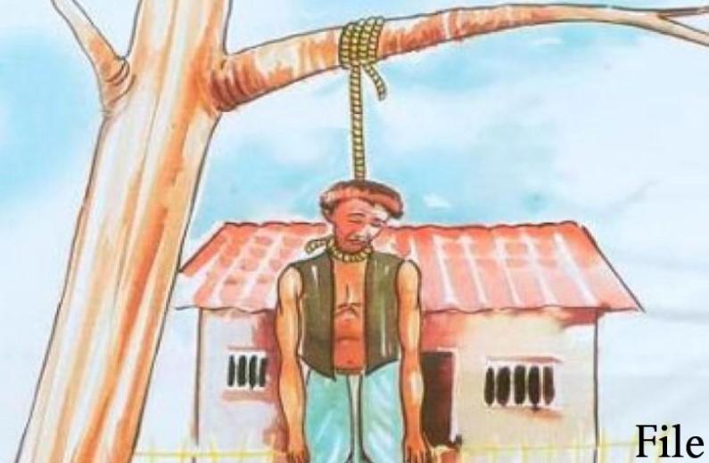 शिवराज के राज में किसान सर्वाधिक दुखी, कर्ज से दबे किसान ने कर ली फांसी लगाकर खुदकुशी: पूर्व सीएम कमलनाथ