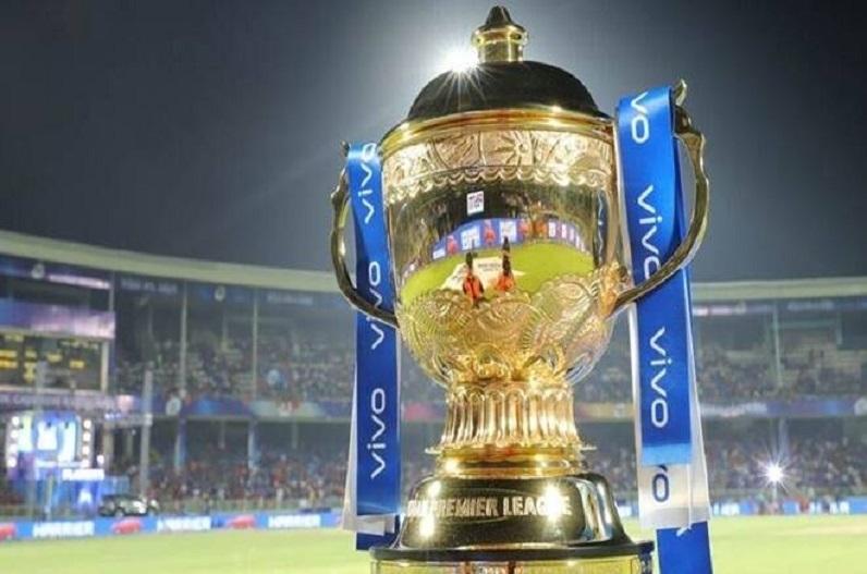 IPL 2021 पार्ट-2 में कोरोना की एंट्री, एक खिलाड़ी की रिपोर्ट आई पॉजिटिव, टल सकता है आज का मैच!