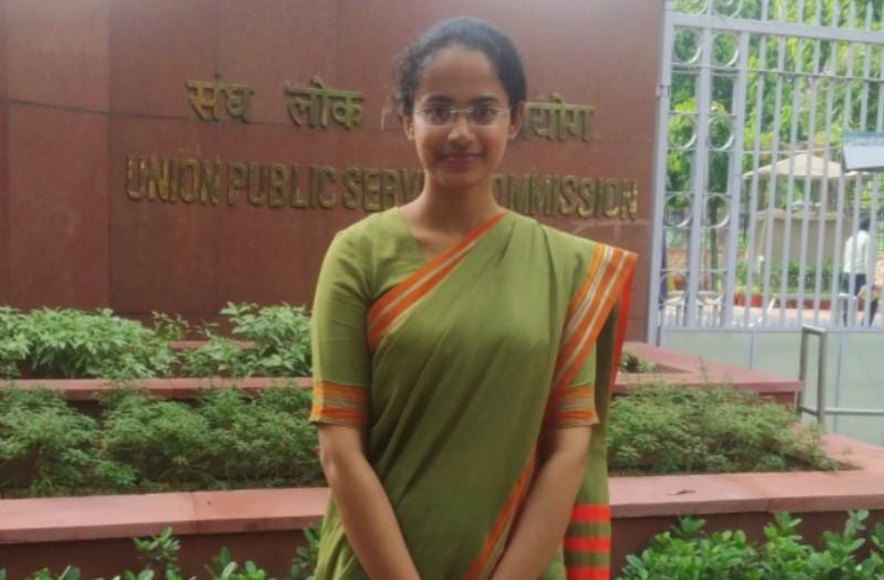 UPSC 2020 Result: राजधानी की बेटी जागृति अवस्थी का All India Ranking में दूसरा स्थान, बढ़ाया प्रदेश का मान