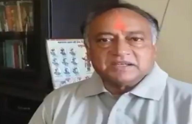 भ्रम फैलाने वाले नेताओं से रहें दूर और मेहनती कार्यकर्ताओं को दें महत्व, कांग्रेस विधायक लक्ष्मण सिंह की पार्टी को नसीहत
