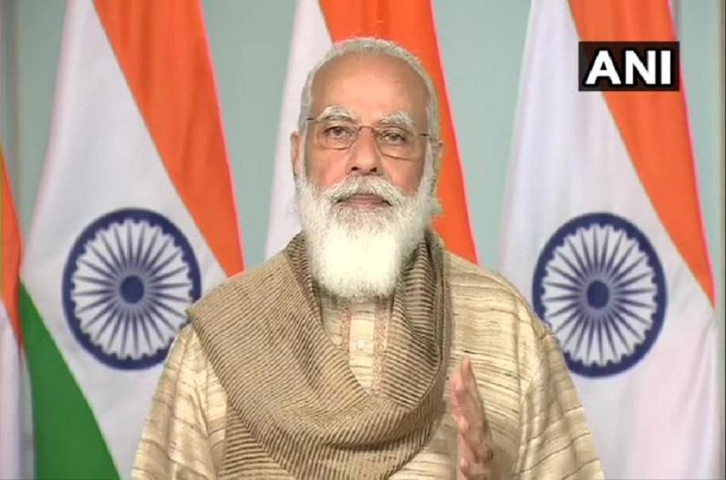 71 बरस के हुए प्रधानमंत्री नरेंद्र मोदी, राष्ट्रपति रामनाथ कोविंद, अमित शाह ने दी बधाई