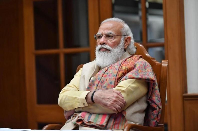 नरेंद्र मोदी का सफर- वडनगर से दिल्ली: 'एक नया भारत का निर्माण गाथा'