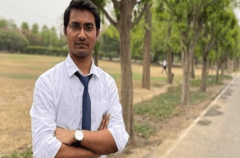 पहले अटेंप्ट में सफल नहीं होने के बावजूद नहीं टूटा UPSC 2020 Topper शुभम कुमार का हौसला, IAS बनकर करना चाहते हैं ये काम