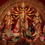 Durga puja 2021