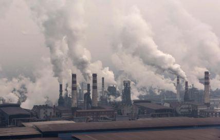 प्रदूषण: 70 लाख मौतें हर साल हवा में घुले ज़हर से हो रही, WHO ने दिखाई सख्ती जारी की नई गाइडलाइंस..देखें