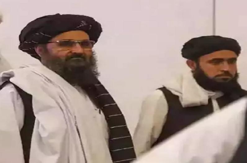 तालिबान में फूट.. सुप्रीम लीडर अखुंदजादा का कत्ल, मुल्ला बरादर को बनाया बंधक