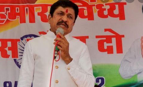 BJP विधायक ने अपनी ही सरकार पर साधा निशाना, विंध्यप्रदेश की मांग और बिजली कटौती पर कही ये बात
