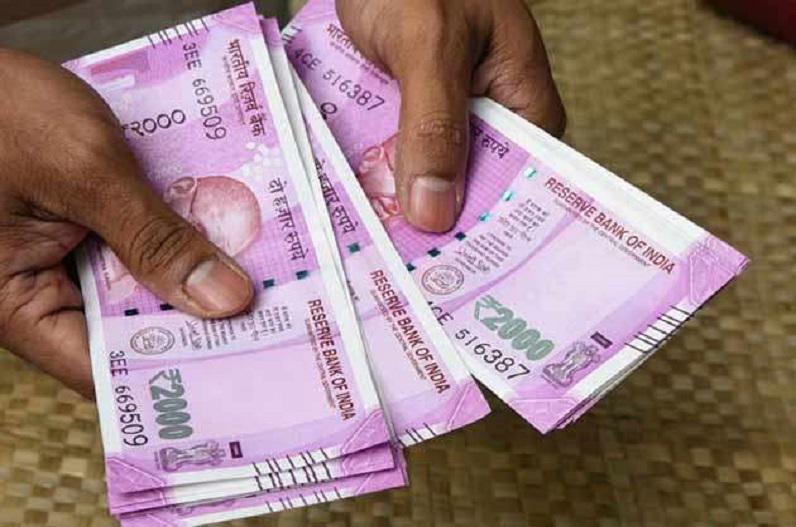 7th pay commission, दिवाली पर सरकारी कर्मचारियों को मिल सकती है 5% DA की सौगात, प्रदेश के 6 लाख 70 हजार कर्मचारियों को होगा लाभ