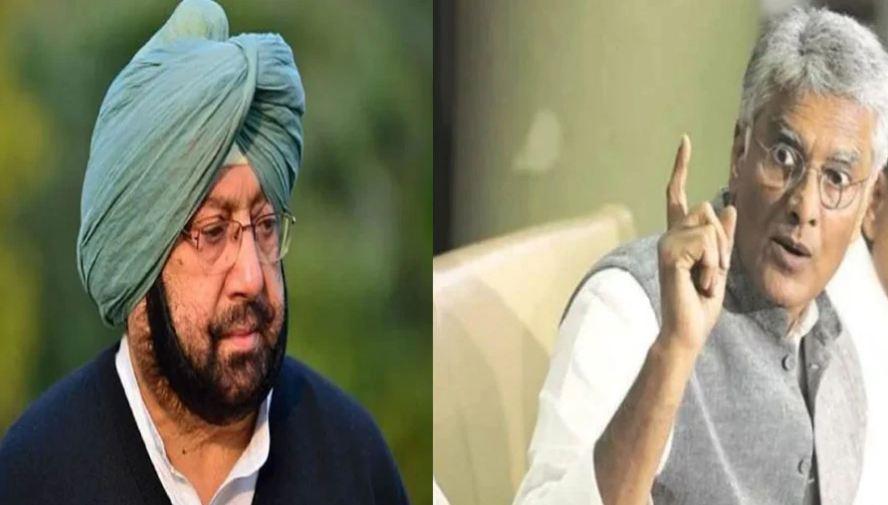मुख्यमंत्री को हाईकमान ने इस्तीफा देने को कहा! नए मुख्ममंत्री बनाए जा सकते हैं सुनील जाखड़