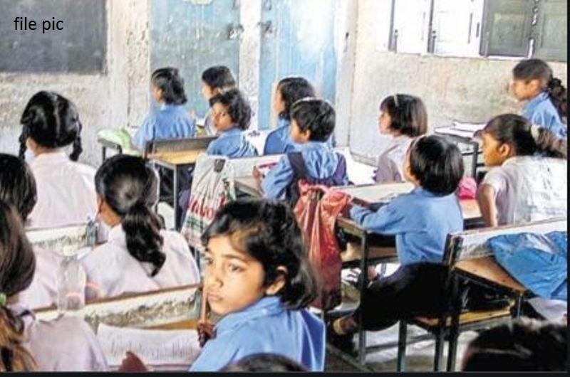 छत्तीसगढ़: स्कूल में 5 बच्चे निकले कोरोना संक्रमित, आइसोलेशन में रखे गए बच्चे, स्कूल प्राचार्य ने की पुष्टि
