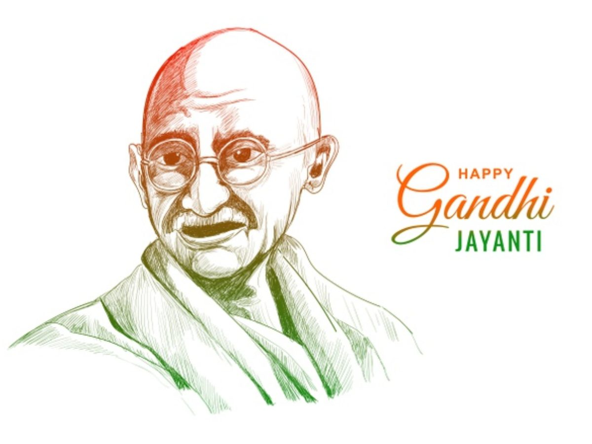 Gandhi Jayanti 2021 : Gandhi Jayanti wishes, quotes, greetings and sms