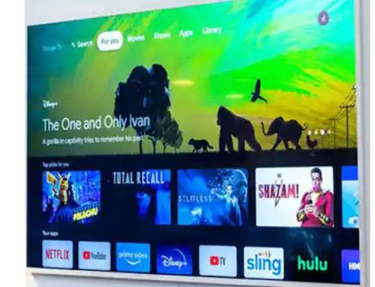 खुशखबरी! दीपावली त्यौहार तक Google ला रहा अपना TV, फ्री स्ट्रीमिंग चैनल सहित मिलेगा बहुत कुछ