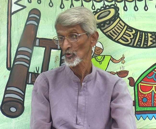 मूर्धन्य साहित्यकार हरिहर वैष्णव का निधन, CM भूपेश बघेल ने जताया शोक, साहित्य जगत के लिए अपूरणीय क्षति बताया