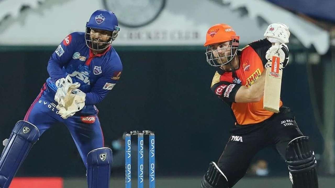 IPL 2021 DC vs SRH:: दिल्ली कैपिटल्स ने सनराइजर्स हैदराबाद को 8 विकेट से हराया, श्रेयस अय्यर ने नाबाद 47 रनों की पारी खेली