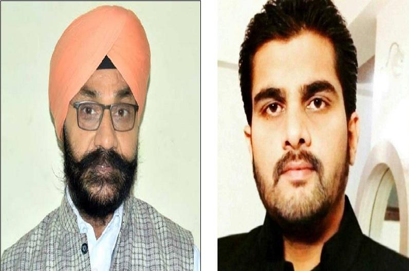 युद्धवीर सिंह जूदेव और रजिंदर सिंह के निधन से भाजपा में शोक की लहर, प्रभारी डी. पुरंदेश्वरी, अध्यक्ष साय ने जताया दुख