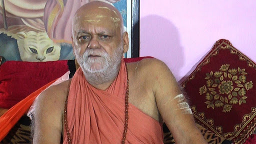 धर्मांतरण के मुद्दे पर बोले पुरी पीठाधीश्वर निश्चलानंद सरस्वती, 70 फीसदी राजनीतिक दल जिम्मेदार